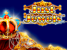 Щедрые бонусы в онлайн-автомате Just Jewels Deluxe